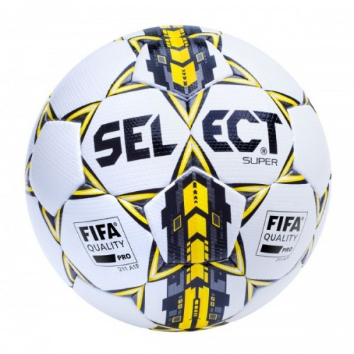 SELECT SUPER (FIFA APPROVED)