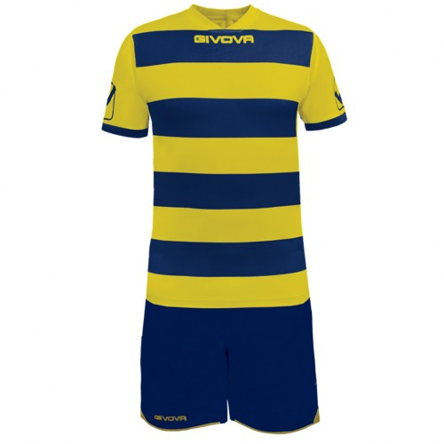 KIT RUGBY